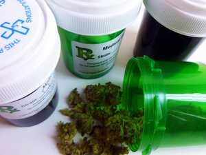 Medical marijuana push for veterans