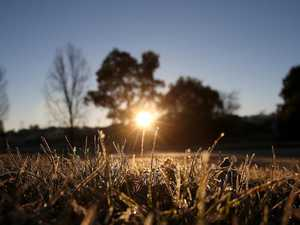 What weather can Stanthorpe expect over next few days