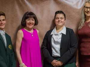 Meet Proston's award-winning students