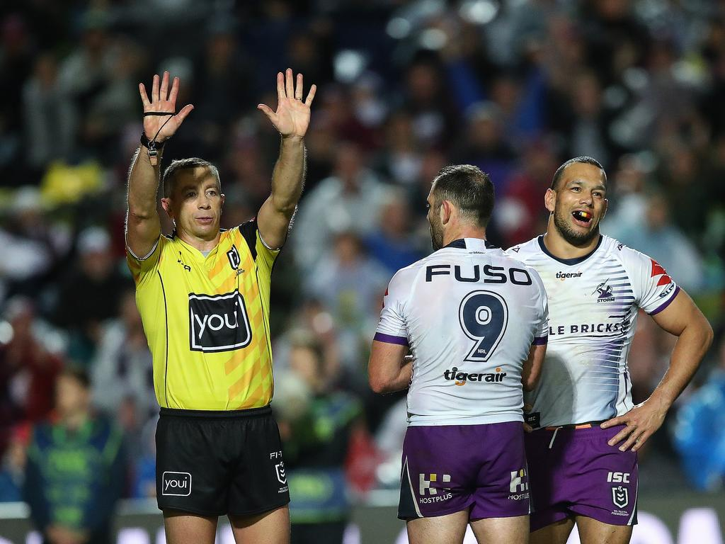 The NRL and AFL have dominated the streaming figures. Picture: Phil Hillyard