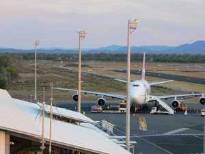Passengers numbers rise for the fifth month