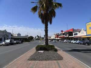 Australia's 'worst' town lashes out