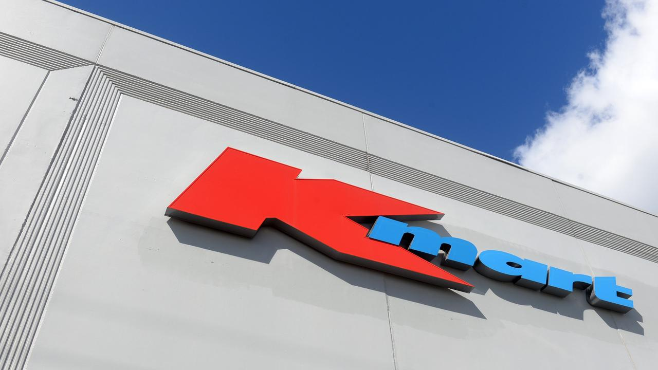 TOP PICK: Kmart was a popular option when it came to South Burnett residents choosing what businesses they thought the region needed in 2020. Photo: Mike Knott