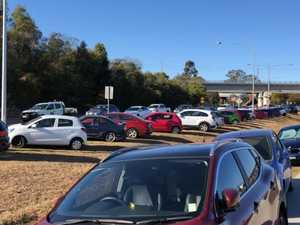 Commuters set to be hit with $100 fines for illegal parking