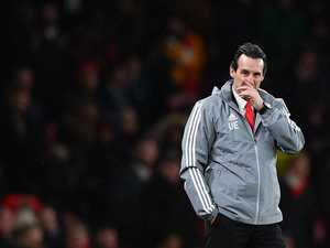 Goodbye Unai: Arsenal axe struggling coach Emery