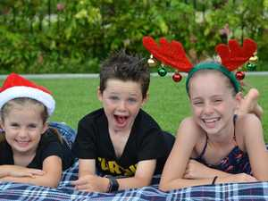 Christmas Cheer at St Joey's Carols