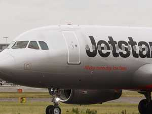 Last-ditch attempt to stop Jetstar Christmas strike