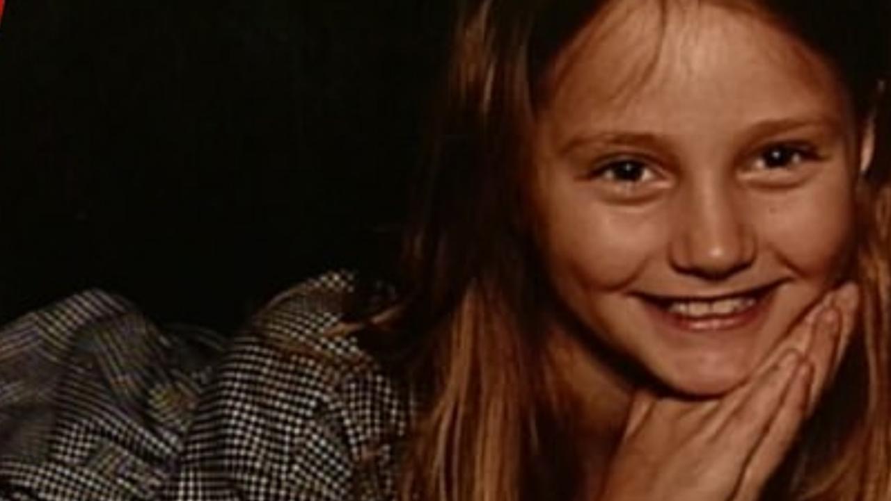 Arlena Twigg died at age 9.