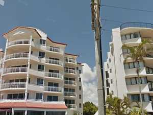 Resort unit owners accused of 'unlawful' use