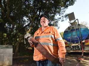 'Worst ever': Water delivery delays blow out to 3 months