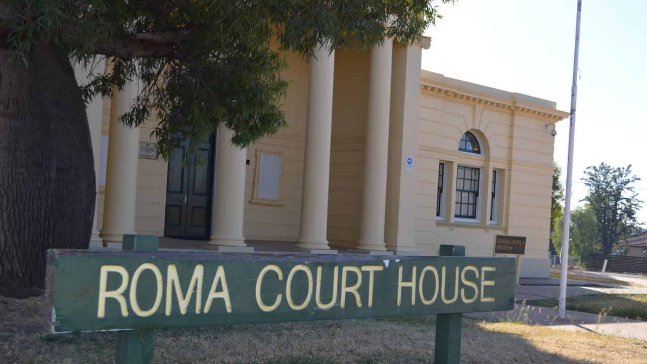 IN COURT: Here is the list of everyone appearing in front of the Roma District Court today.