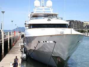 GW3 talks superyacht opportunities with Deputy PM