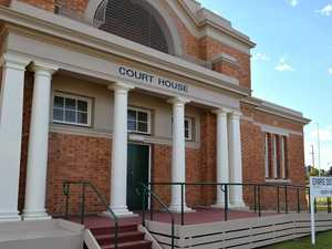 Gympie Sergeant questioned in grievous bodily harm trial