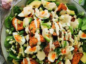 RECIPE: This salad is no spud