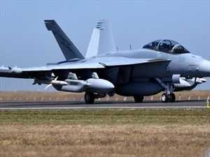 No compensation for $85m dud fighter jet