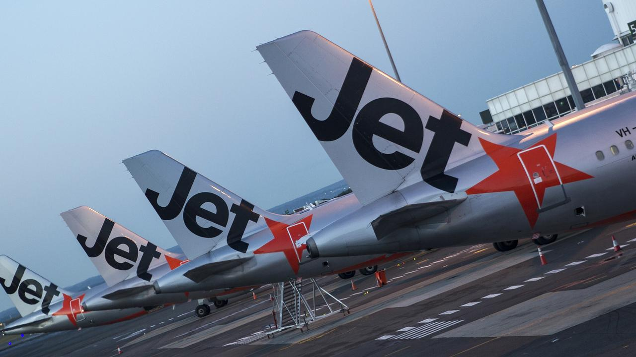 Jetstar has dropped a stunning deal as part of the Black Friday sales.