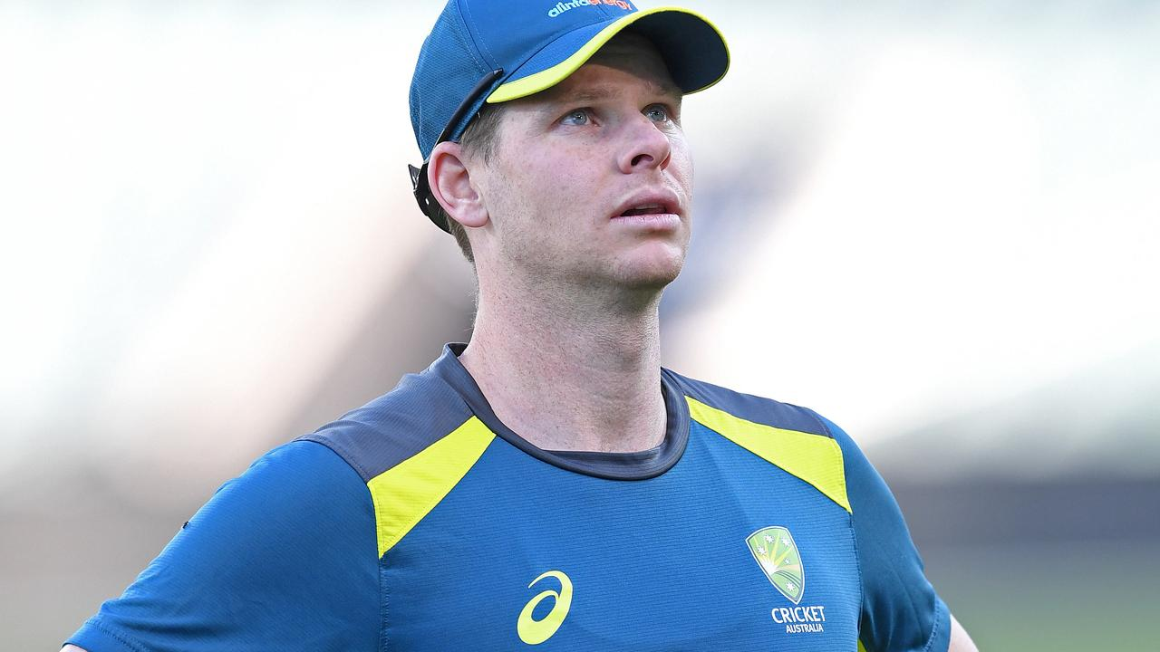 Steve Smith will be tossing and turning in Adelaide.