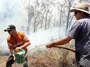 BUSHFIRE PLAN: Are you prepared for a fire emergency?
