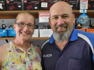 Popular fishing store in Gympie to close its doors