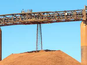 Mine CEO reveals decision date on bauxite mine