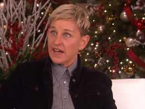 Ellen's most awkward celeb interviews
