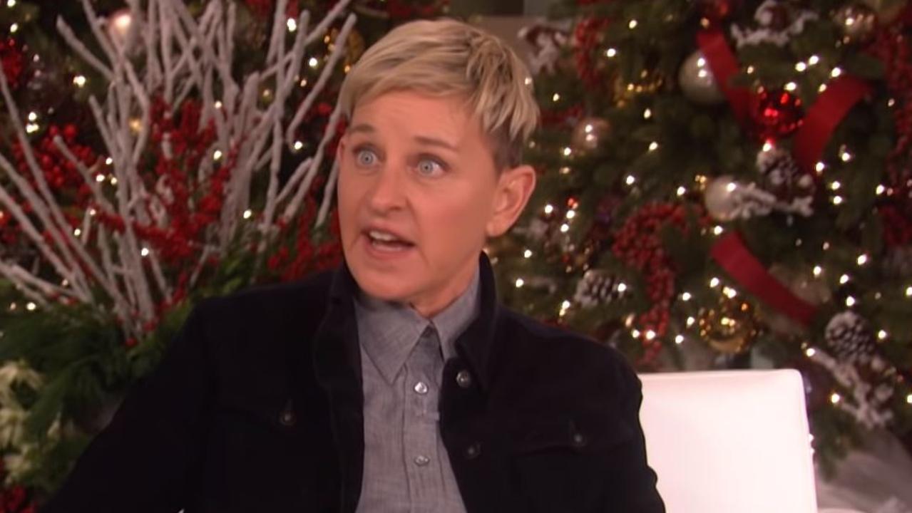 Ellen's had some awkward celebrity interviews on her show.