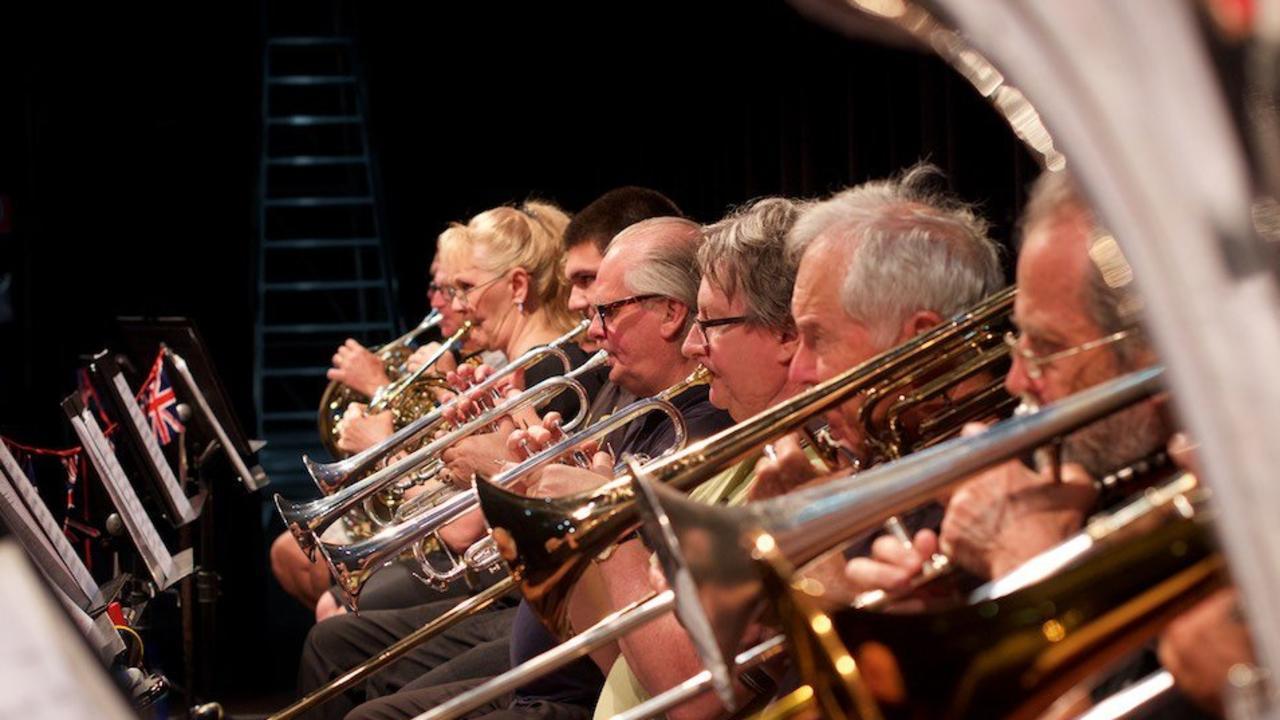 The Sunshine Coast Symphony Orchestra will play on Saturday, November 30 at Bokarina.