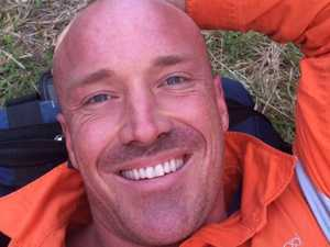 Parents' tribute: Diver died 'doing what he loved'