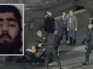 DARK PAST: Identity of London Bridge terrorist revealed