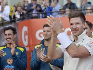 Was Paine right to call time early on Warner?