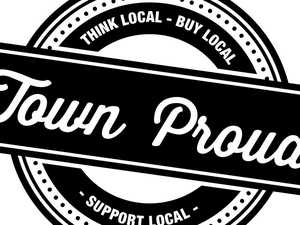 FINAL DAY: Shop local and win big with Town Proud