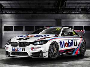 BMW spells end for iconic Holden Racing Team