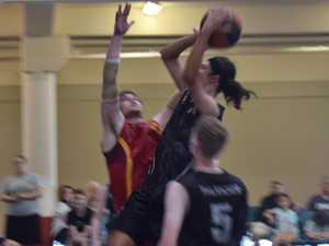 IN PICTURES: Gympie's hoops stars shine on Grand Final day