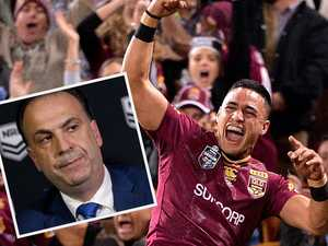 V'landys' vision for new Queensland NRL team