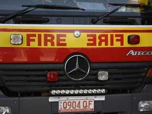Fire destroys Coast home