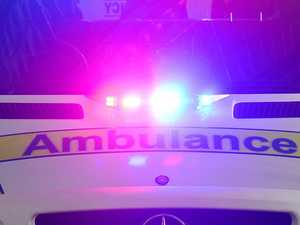BREAKING: Teen injured in motorbike crash near Gympie