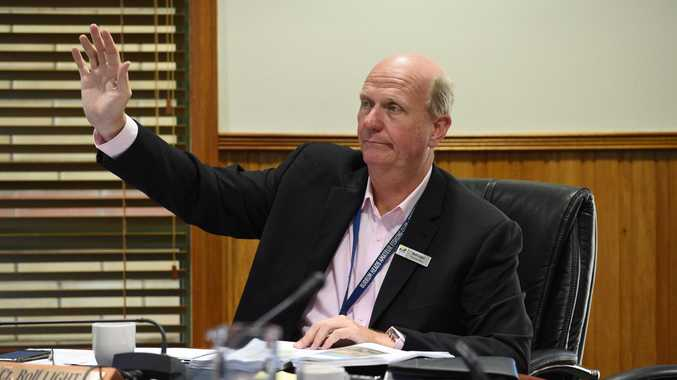 BREAKING: Fraser Coast councillor to retire