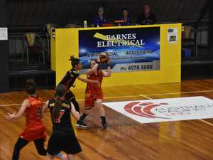 Basketball grand finals at GABA