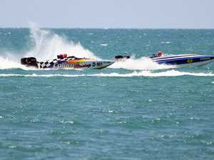 Offshore Superboats