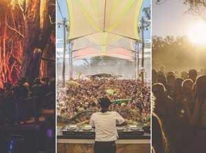 Reveller dies after taking drugs cocktail at music festival