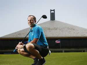 Masters champion's 28-year Olympic gold dream