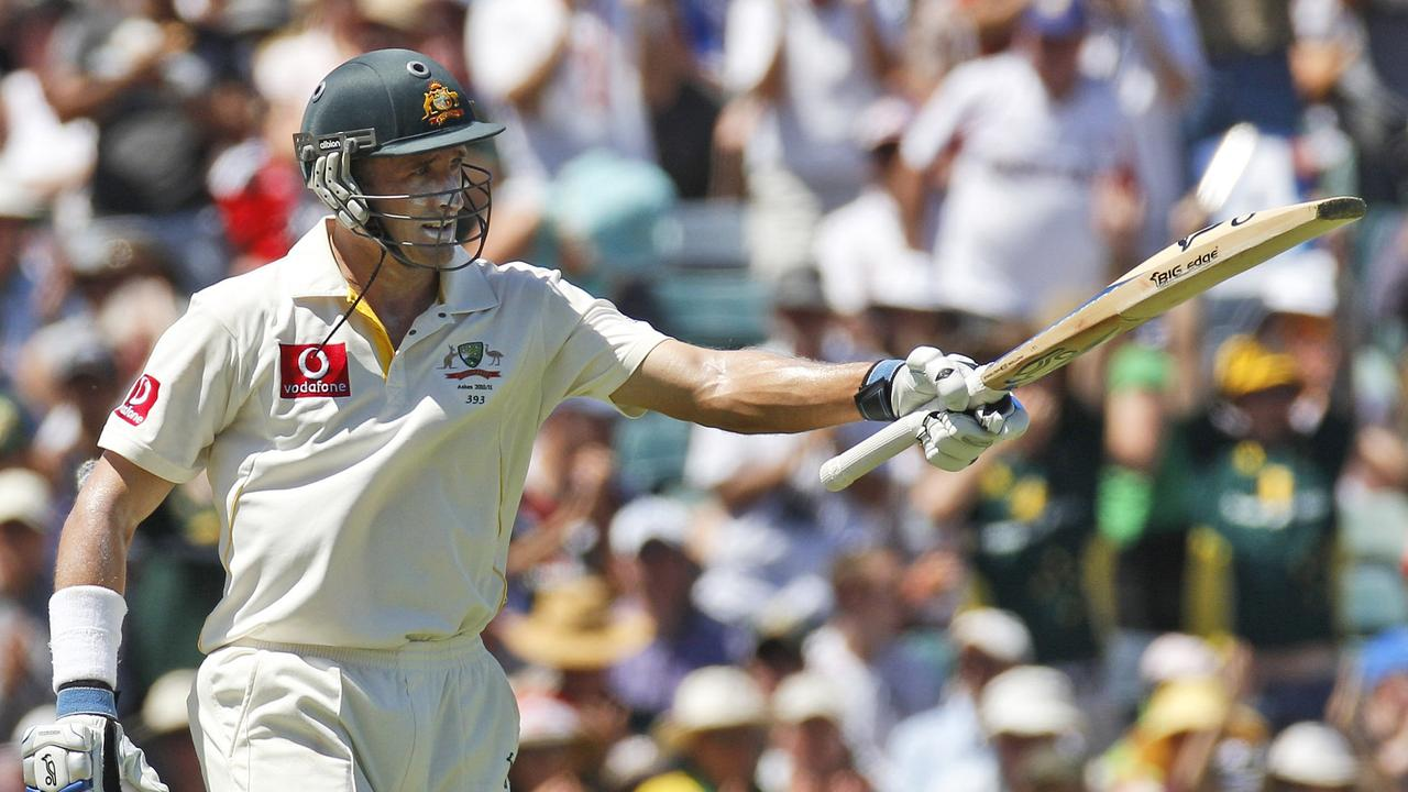 Michael Hussey is ready to anoint the modern-day version of Mr Cricket.