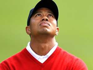 Voicemail that exposed Tiger's cheating