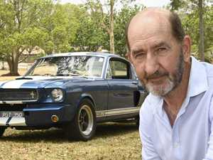 Toowoomba man's link to car racing legacy