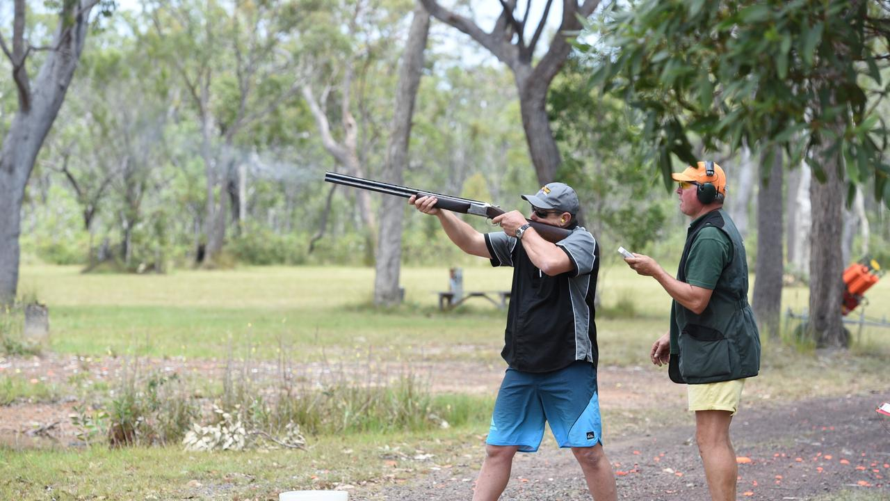 Future of shooting clubs secured temporairlily in native title claim.