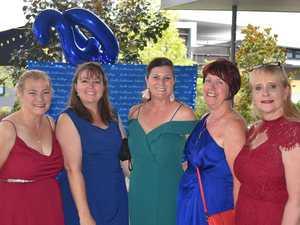 Twenty years, generations of memories at school anniversary
