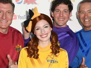 Wiggles star confirms new romance