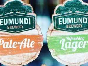 Eumundi brew inspires a tuneful town tribute