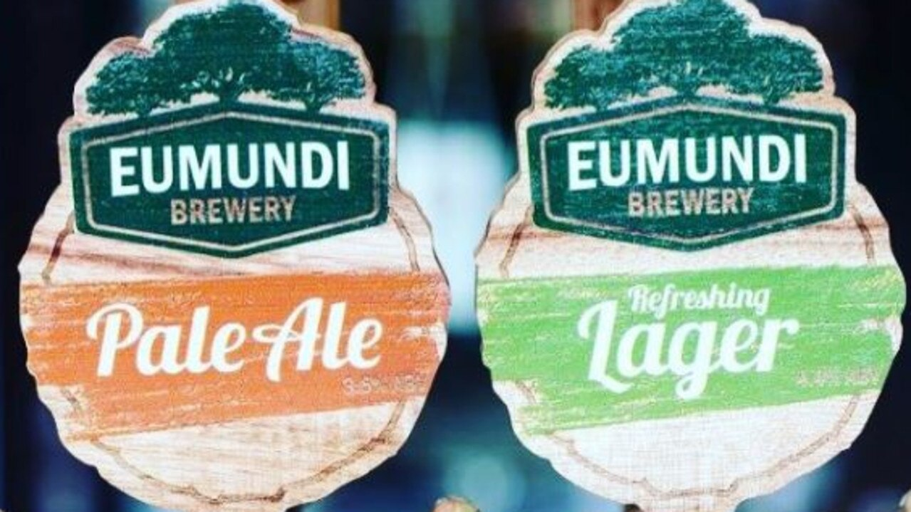 Eumundi brewery for Noosa Food and Wine – Instagram