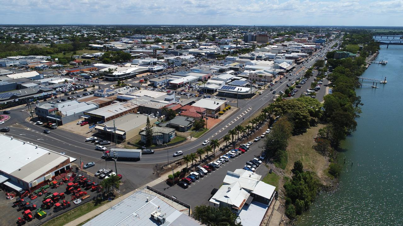 Over $830 million in projects have been identified to begin in the Bundaberg council area this financial year